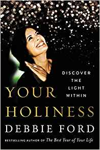 Book Cover: Your Holiness: Discover the Light Within