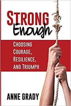 Book Cover: Strong Enough