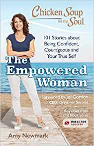 Book Cover: Chicken Soup for the Soul: The Empowered Woman