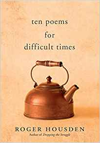 Book Cover: Ten Poems for Difficult Times