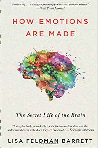 Book Cover: How Emotions Are Made