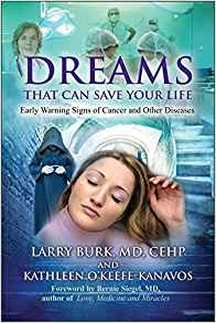 Book Cover: Dreams That Can Save Your Life