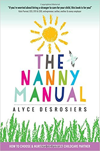 Book Cover: The Nanny Manual
