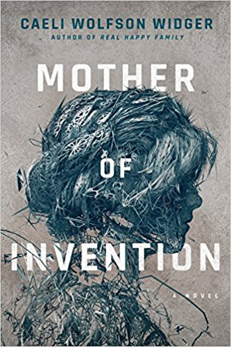 Book Cover: Mother of Invention