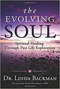 Book Cover: The Evolving Soul