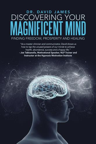 Book Cover: Discovering Your Magnificent Mind