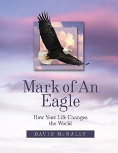 Book Cover: Mark Of An Eagle