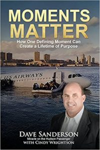 Book Cover: Moments Matter