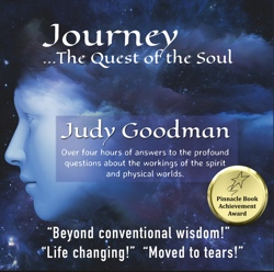 Book Cover: Journey...The Quest of the Soul