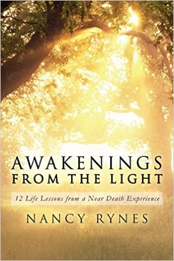 Book Cover: Awakenings from the Light