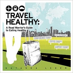 Book Cover: Travel Healthy