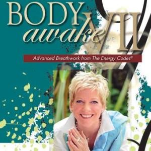 Book Cover: Body awake