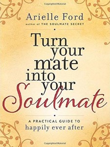 Book Cover: Turn Your Mate into Your Soulmate