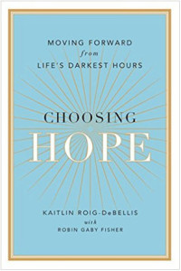 Book Cover: Choose Hope