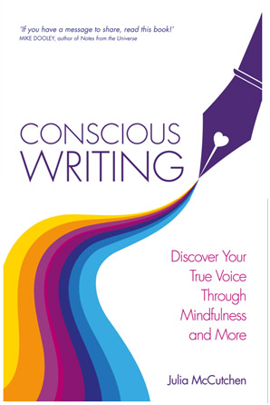 Book Cover: Conscious Writing