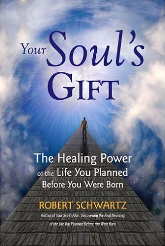 Book Cover: Your Soul's Gift