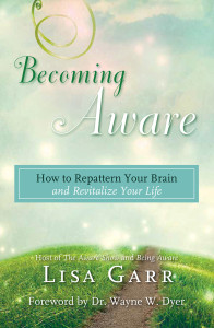 Book Cover: Becoming Aware