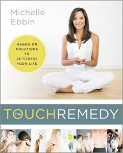 Book Cover: TouchRemedy by Michelle Ebbin