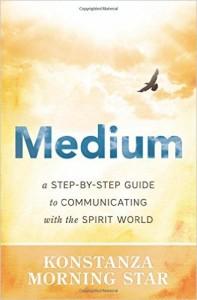 Book Cover: Medium