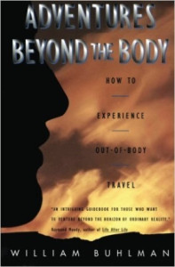 Book Cover: Adventures Beyond The Body