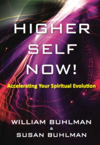 Book Cover: Higher Self Now!