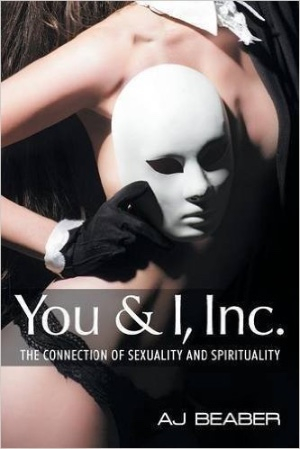 Book Cover: You & I, Inc: The Connection of Sexuality and Spirituality