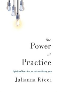 Book Cover: The Power of Practice