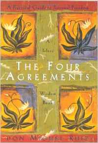 Book Cover: The Four Agreements