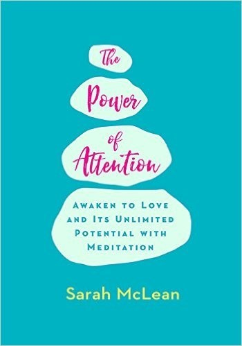 Book Cover: The Power of Attention