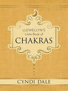Book Cover: Llewellyn's Little Book of Chakras