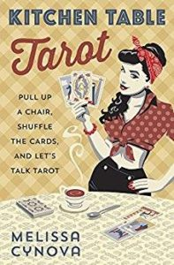 Book Cover: Kitchen Table Tarot