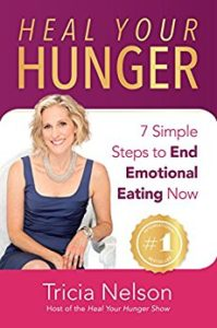 Book Cover: Heal Your Hunger