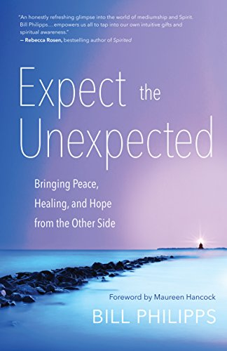 Book Cover: Expect the Unexpected