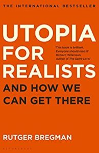Book Cover: Utopia for Realists