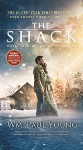 Book Cover: The Shack