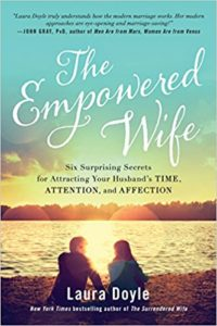 Book Cover: The Empowered Wife