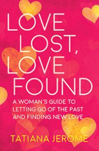 Book Cover: Love Lost, Love Found