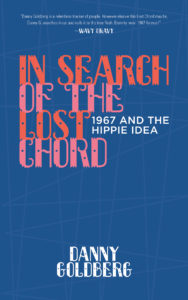 Book Cover: In Search of the Lost Chord