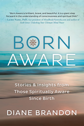 Book Cover: Born Aware