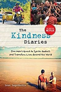 Book Cover: The Kindness Diaries