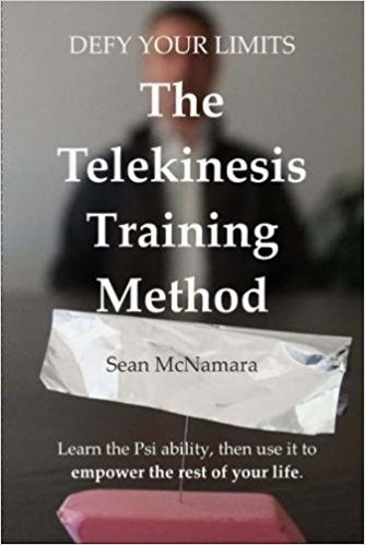 Book Cover: Defy Your Limits: The Telekinesis Training Method