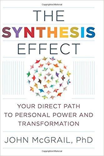Book Cover: The Synthesis Effect