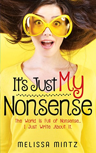 Book Cover: It's Just My NonSense