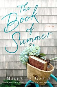 Book Cover: The Book of Summer