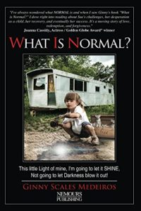 Book Cover: What Is Normal?