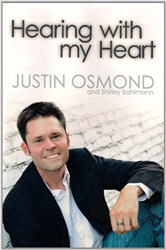 Book Cover: Hearing with my Heart