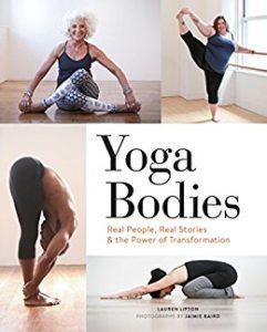 Book Cover: Yoga Bodies