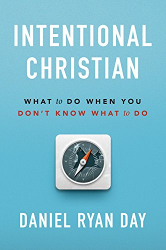 Book Cover: Intentional Christian