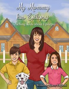 Book Cover: My Mommy Has Epilepsy