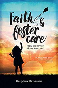 Book Cover: Faith & Foster Care